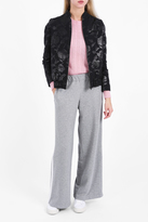 Paul & Joe Vudupont Lace Detail Trousers