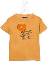 The Animals Observatory Baltimore Museum T-shirt
