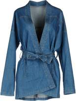 Malph Denim outerwear - Item 42633535