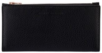 Status Anxiety SA1431 In The Beginning Bifold Wallet