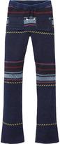 Scotch & Soda Knitted Indigo Trousers