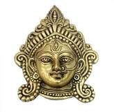 Durga Face Wall henging By Vyomshop
