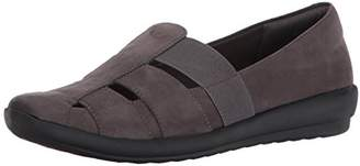 Easy Spirit Women's Alani2 Loafer Flat