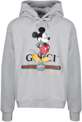 Gucci Hooded Sweatshirt
