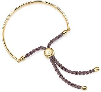 Monica Vinader Fiji Mink bracelet