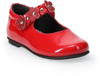 Rachel Lil Leslie Toddler Girls' Mary Jane Shoes