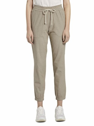 Tom Tailor Women's Relaxed Jeans