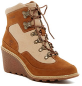 Timberland Amston Hiker Wedge Bootie