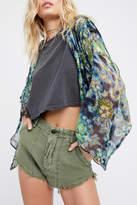 Free People Philis Kimono