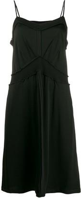 MM6 MAISON MARGIELA Inside-Out Slip Dress