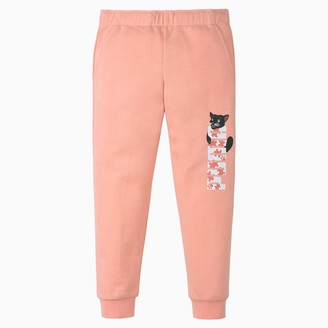 Puma Mini Paws Kids' Sweatpants