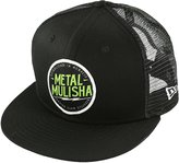 Metal Mulisha Men's Strike Snapback Hat