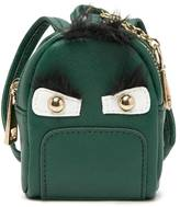 Forever 21 Mad Face Backpack Coin Purse