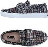 Karl Lagerfeld Low-tops & sneakers - Item 11328805