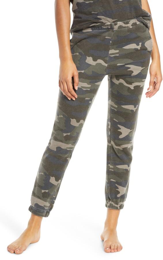 3a695ab0 Womens Camo Joggers - ShopStyle