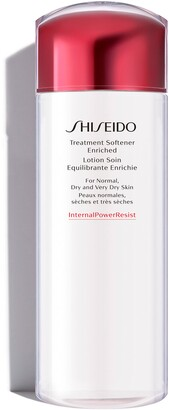 Shiseido Treatment Softener Enriched Lotion for Normal to Dry Skin