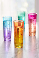 Urban Outfitters Ombre Star Shot Glass – Set of 4