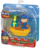 Fisher-Price Mike the Knight Bath Buddies by