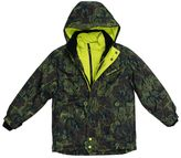 Big Chill Boys 4-7 Hooded Heavyweight Jacket