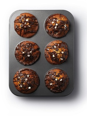 Master Class 6-Hole Deep Muffin and Cupcake Tray