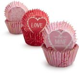 Sur La Table Meri Meri® Valentine's Day Mini Bake Cups, Set of 96