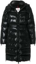 Moncler Maxi coat