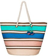 Roxy Sun Seeker Tote Bag