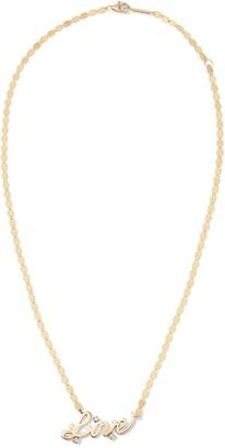 Lana Love Diamond Necklace