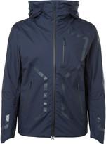 Descente - Streamline Slim-fit Waterproof Shell Jacket