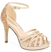 Menbur Women's 'Torenia' Evening Sandal