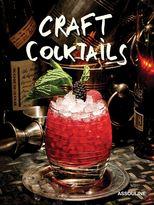 Assouline Craft Cocktails book
