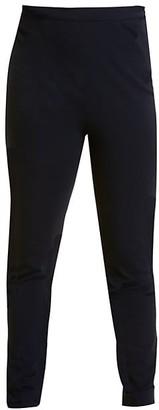 Marina Rinaldi, Plus Size Jersey Cigarette Pants
