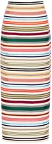 Rosie Assoulin Ribbon Pencil Skirt