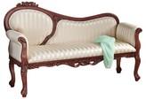 Toscano Lady Elizabeth Settee Design