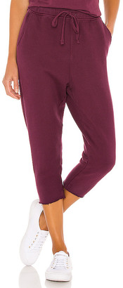 Frank And Eileen Cropped Sweatpant