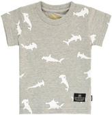 Munster Shark Fin T-Shirt