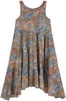 Derhy Kids Asymmetrical dress