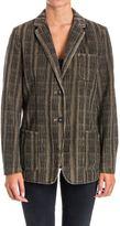 Massimo Alba Velvet Jacket