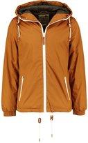 Solid Spunk Light Jacket Cinnamon