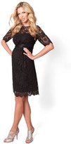 Women's Seraphine 'Ingrid Luxe' Lace Maternity Dress