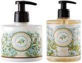 Panier des Sens Liquid Soap & Hand and Body Lotion 2-Piece Set - Sea Fennel