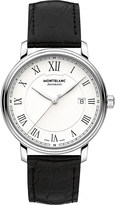 Montblanc Tradition Date Automatic 112609 watch