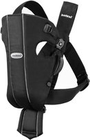 BABYBJÖRN Original Baby Carrier - Black - Cotton