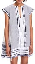 Lemlem Women's Yeshi Stripe Cover-Up Tunic
