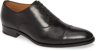 To Boot Forley Cap Toe Oxford