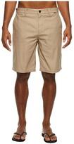 Hurley Dri-Fit Breathe 21 Walkshorts (Light Armory Blue) Men's Shorts