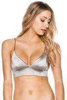 LIRA Rhea Triangle Bikini Top