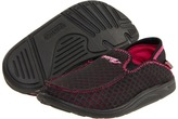 Saucony Amp Pro Reco (Black/Pink) - Footwear