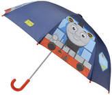 Western Chief Boys' Thomas Blue Engine Umbrella