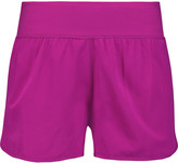 Yummie by Heather Thomson Annabelle stretch-jersey shorts